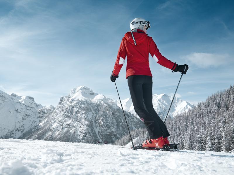 Winter am achensee alpenrose pertisau for Design hotel skifahren