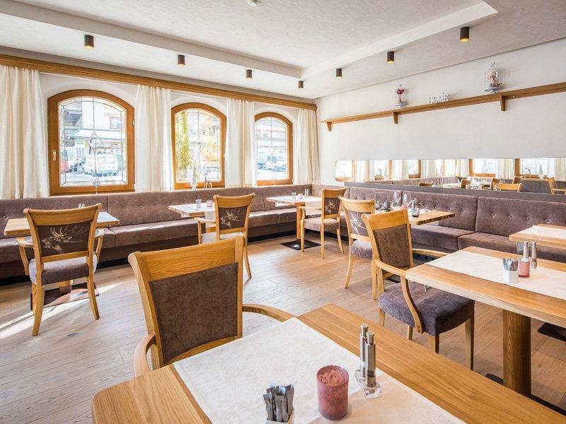Restaurant & Stuben